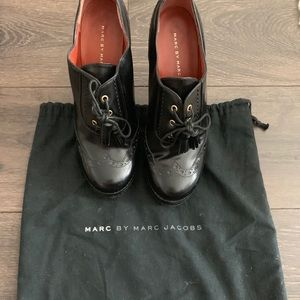 Marc by Marc Jacobs Oxford Heels